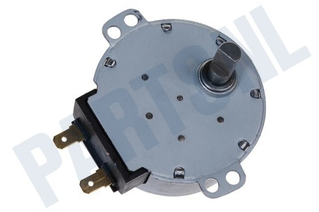 Bosch Oven-Magnetron 489688, 00489688 Motor V. draaiplateau 2,5/3 RPM