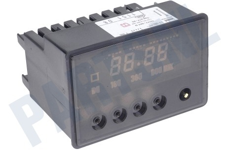 Siemens Oven-Magnetron 92697, 00092697 Timer Digitaal type 317-25