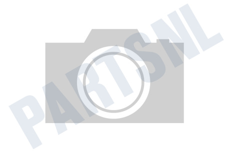 Philips Keukenmachine HR3961/01 Blender mengkom witte greep