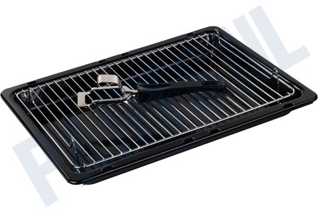 Neutral Oven-Magnetron Grill Grill set
