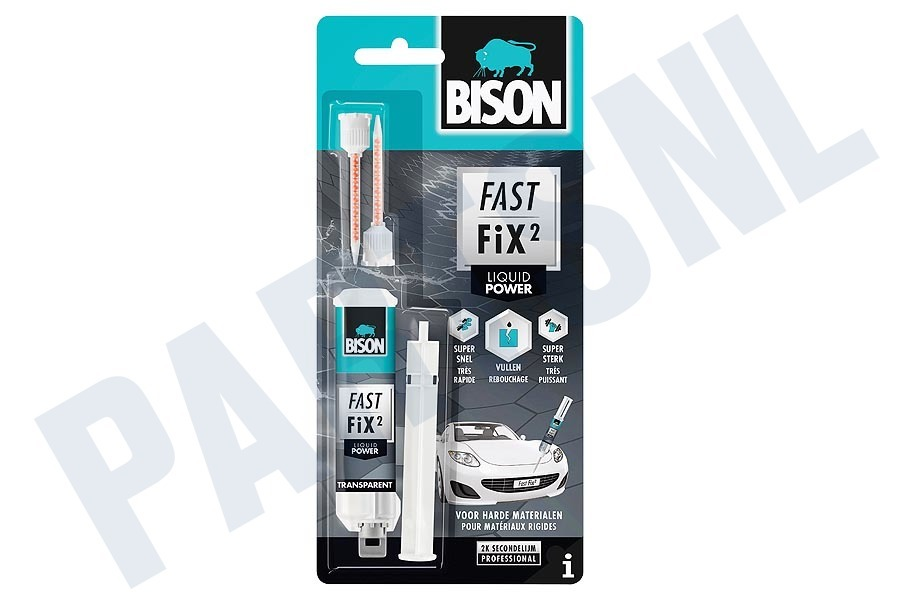 Bison  6313494 Fast Fix Power