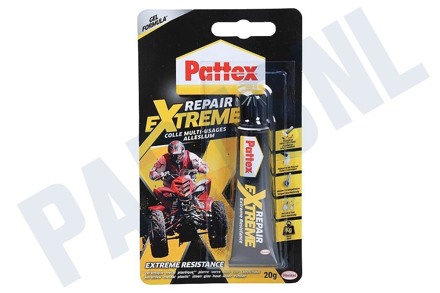 Pattex  Pattex Repair Extreme