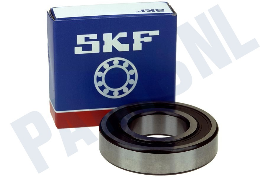 SKF Wasmachine 62062RS Lager 6206 2RS1    30x62x16