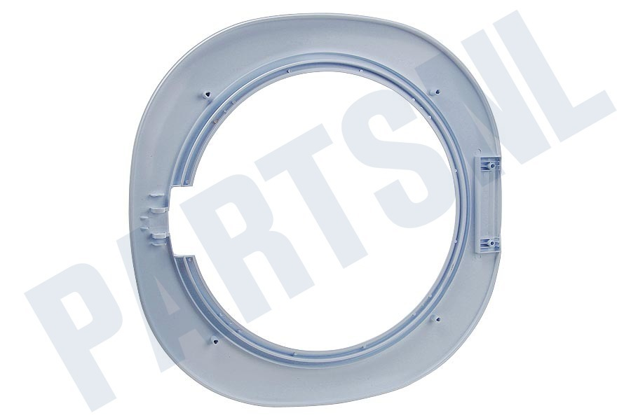 Ariston-Blue Air Wasmachine 35765, C00035765 Deurrand wit -buiten-