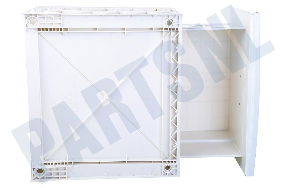 Hedendaags Bosch WZ20500 Verhoger met lade voor wasdroger 575722 ZT-83