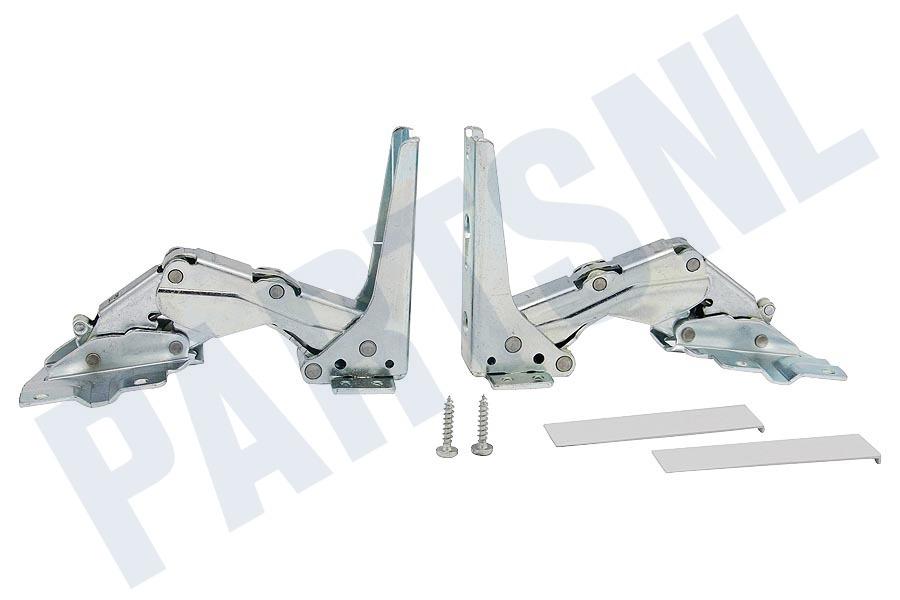 Bosch 481147 00481147 scharnier koelkast for Miele kuchenschrank scharnier