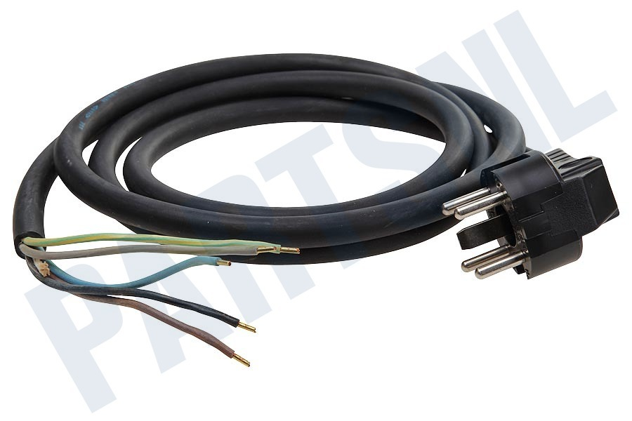 Zeer Easyfiks Snoer 801251V DF86