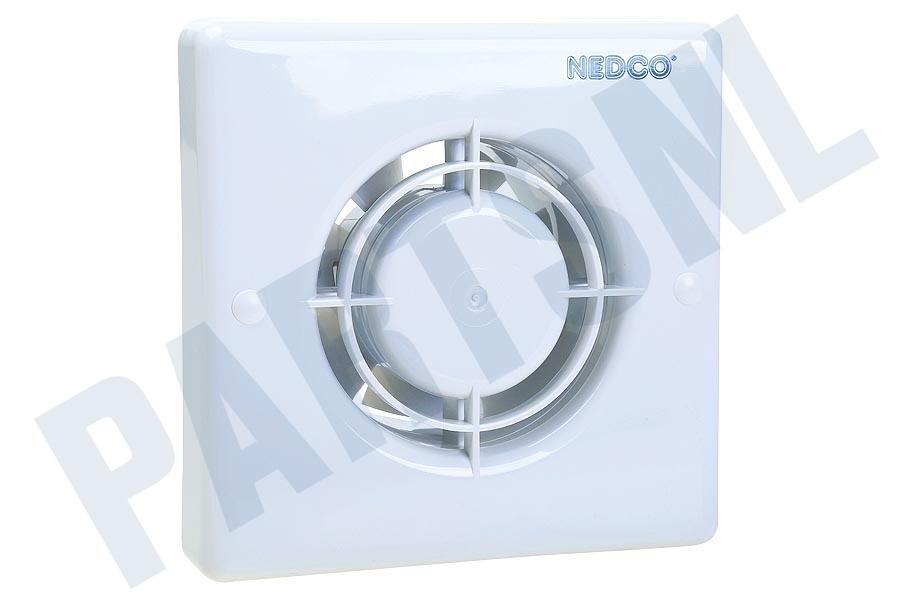 Nedco CR100VT Badkamer en Toilet Ventilator