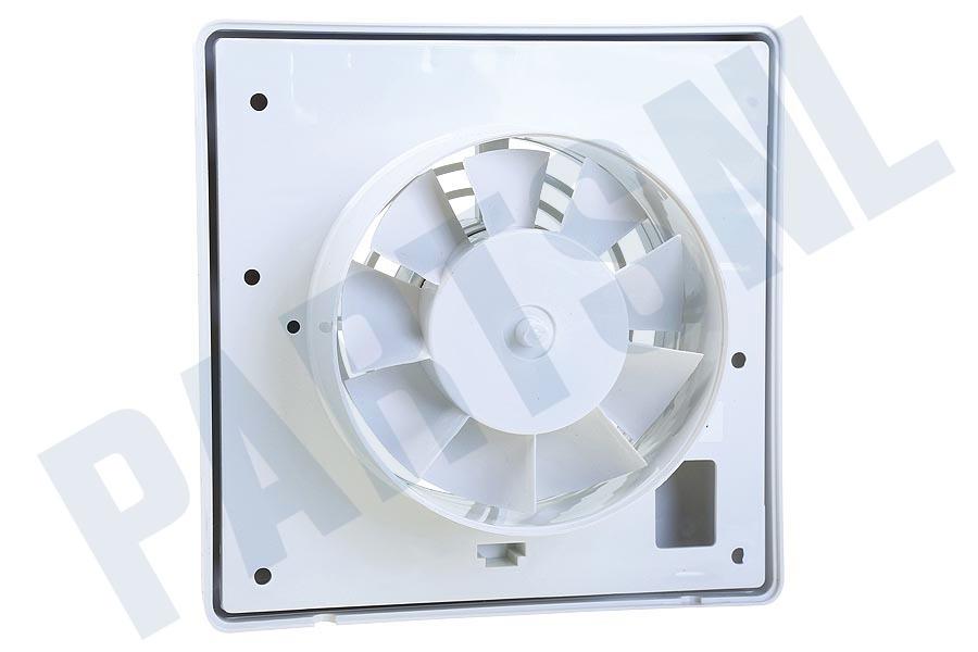 Nedco CR120VT Badkamer en Toilet Ventilator