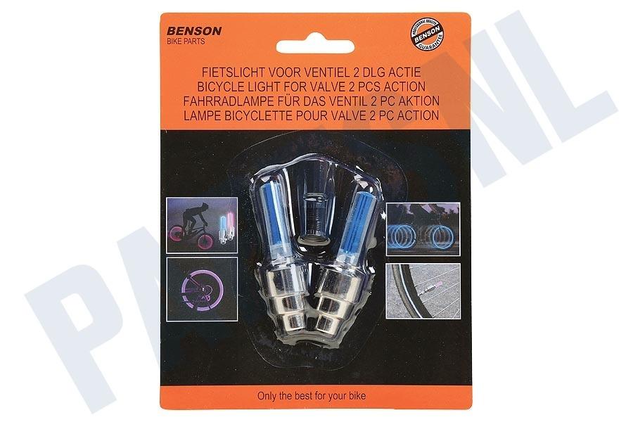 Benson Lamp 009993