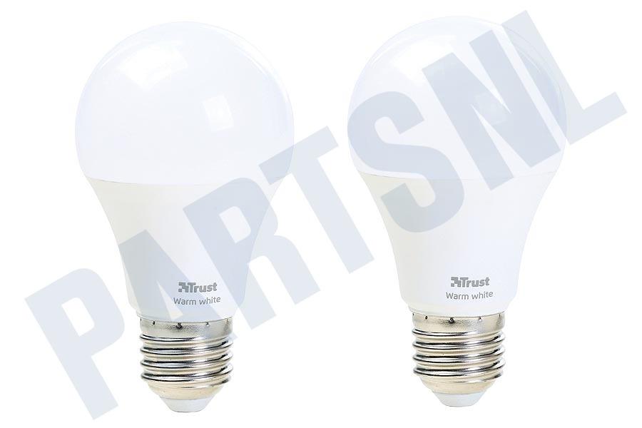Lampen Op Afstandsbediening : Klikaanklikuit zled 2709r zigbee starter set: 2 led lampen