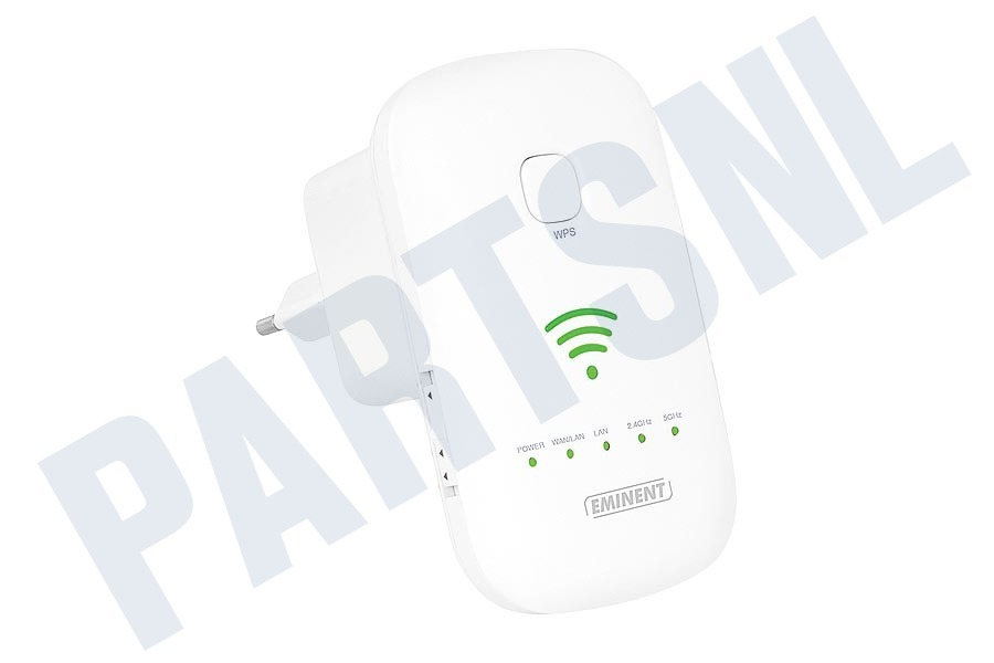 Eminent  EM4597 WiFi Dual Band Repeater AC1200