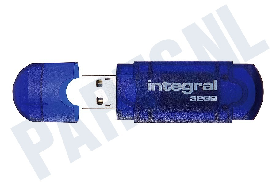 Integral  Memory stick Integral 32GB Evo Blue