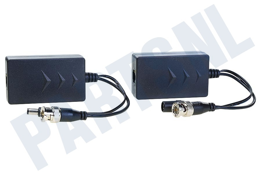 Dahua  Passive HDCVI Balun with Power