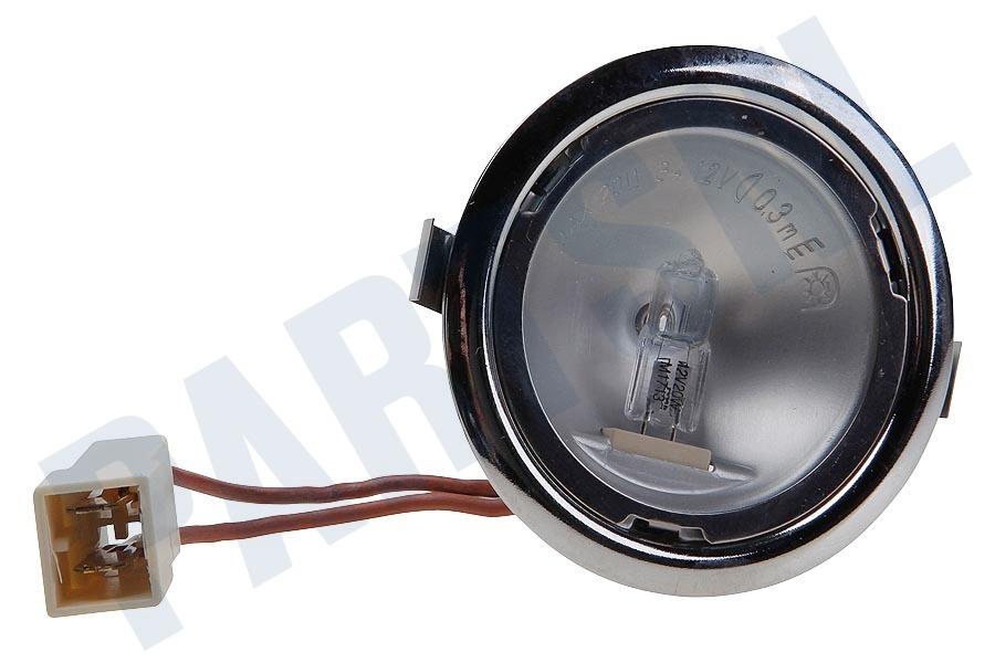 Whirlpool Lamp 481913448538 Afzuigkap