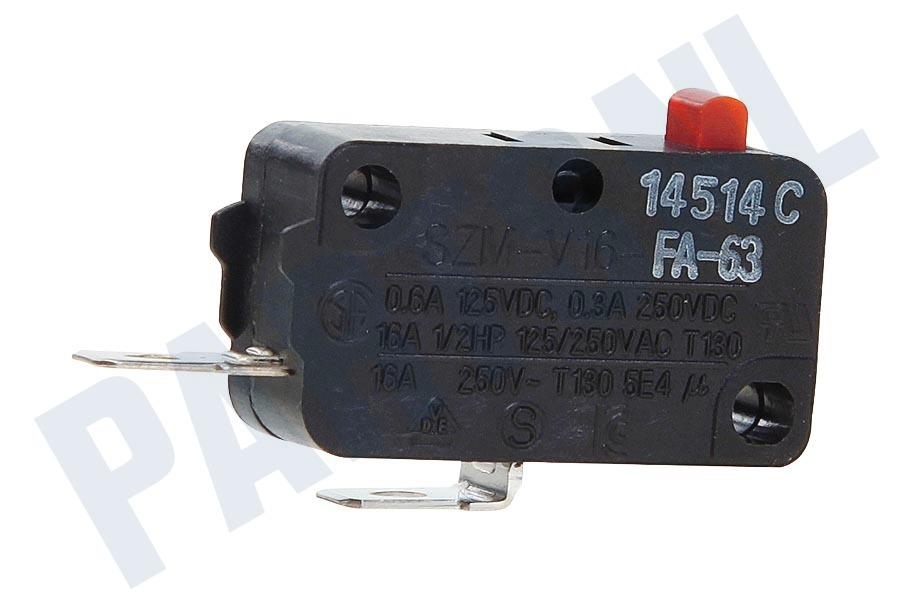 Beste Pelgrim Schakelaar 30273 Oven-Magnetron VQ-89