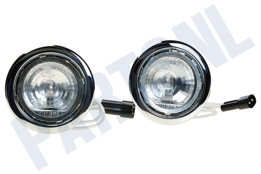 Novy 508-90065 Spot halogeenverlichting set (4000052)